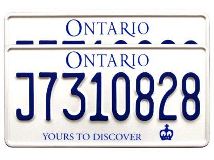 tablice-rejestracyjne-300x150-Kanada-1-2-komplet