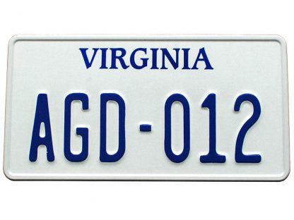 tablice-rejestracyjne-300x150-USA-4-2-pojedyncze