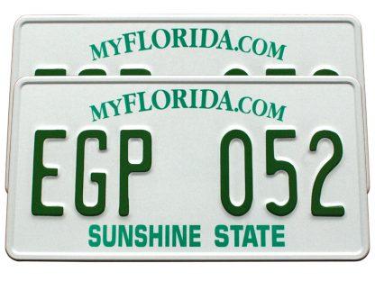 tablice-rejestracyjne-300x150-USA-6-2-komplet