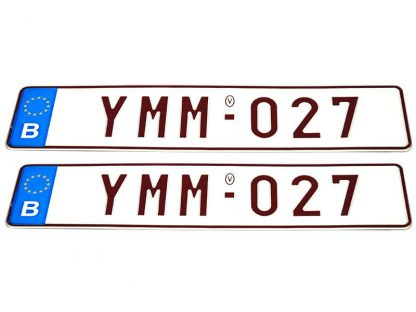 tablice-rejestracyjne-520x110-Belgia-3-komplet