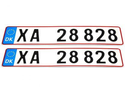 tablice-rejestracyjne-520x110-Dania-3-komplet