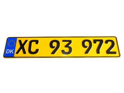 tablice-rejestracyjne-520x110-Dania-4-pojedyncze
