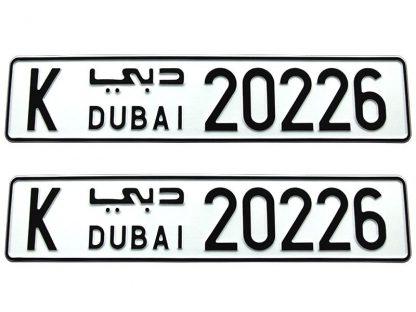 tablice-rejestracyjne-520x110-Dubai-3-komplet