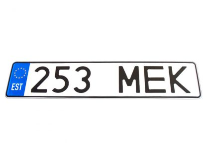 tablice-rejestracyjne-520x110-Estonia-3-pojedyncze