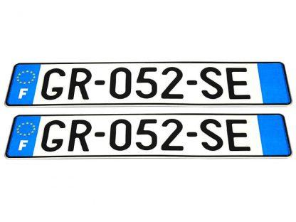 tablice-rejestracyjne-520x110-Francja-3-komplet