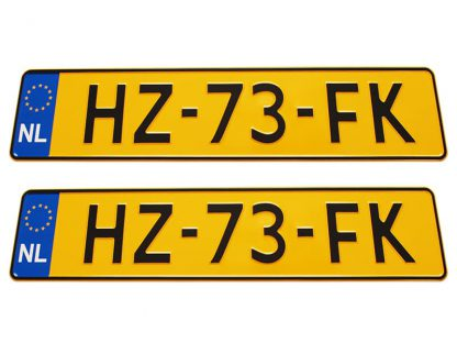 tablice-rejestracyjne-520x110-Holandia-2016-3-komplet