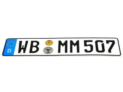 tablice-rejestracyjne-520x110-Niemcy-3-pojedyncze