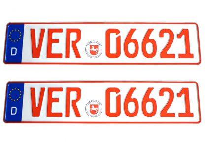 tablice-rejestracyjne-520x110-Niemcy-handlowa-3-komplet